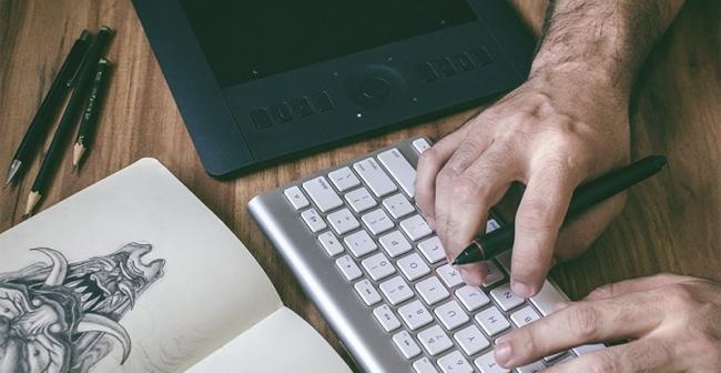 Список творческих профессий в it