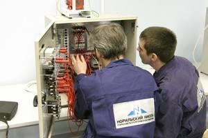 Специфика работы инженера контрольно-измерительных приборов